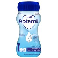 Milupa Aptamil First Milk Ready to Drink