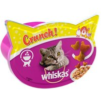 Whiskas Crunch