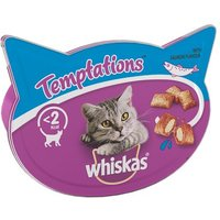 Whiskas Temptations Salmon