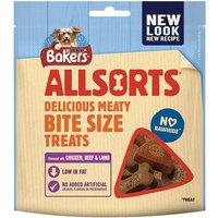 Bakers Allsorts