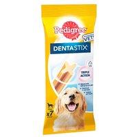 Pedigree Denta Stix Large Dogs 7 Sticks