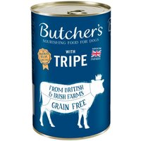 Butchers Tripe Mix Large