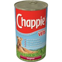Chappie Original Supersize