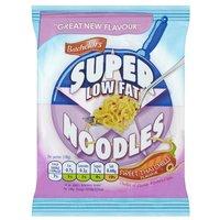Batchelors Sweet Thai Chilli 98% Fat Free Super Noodles