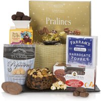 Original Chocolate & Sweets Selection