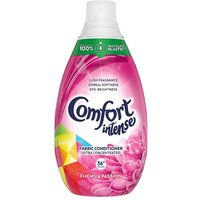 Comfort Intense Passion Fabric Conditioner 36 Wash