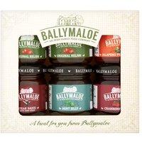 Ballymaloe Mini Jar Gift Box 6 Pack