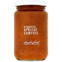 Daylesford Organic Apricot Compote