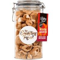 Snaffling Pig Habanero Chilli Pork Crackling Gifting Jar