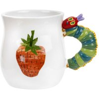 Portmerion very Hungry Caterpillar Mug With 3D Handle