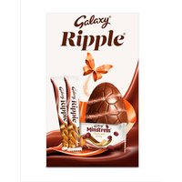 Galaxy Ripple Luxury Easter Egg