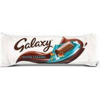 Galaxy Salted Caramel Standard Bar