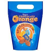 Terrys Chocolate Orange Segsations