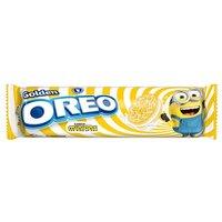 Oreo Golden Crunch Cookies