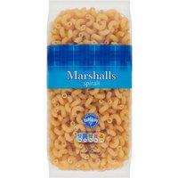 Marshalls Spirali Pasta