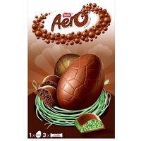 Aero Collection Giant Egg