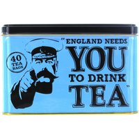 New English Teas England Needs You
