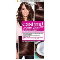 Loreal Casting Creme Gloss 400 Dark Brown