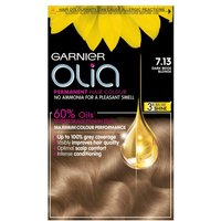 Garnier Olia Permanent Hair Dye Dark Beige Blonde 713