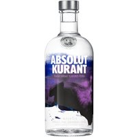 Absolut Kurant Flavoured Vodka 70cl