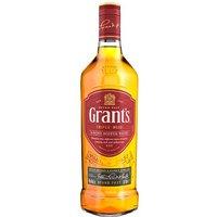 Grants Family Reserve Blended Scotch Whisky 70cl