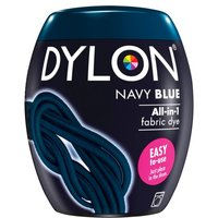 Dylon Machine Dye Pod Navy Blue