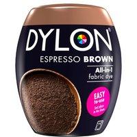 'Dylon Machine Dye Pod Espresso Brown