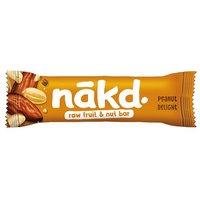 Nakd Peanut Delight Bar