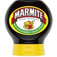 Marmite Yeast Extract Squeezy