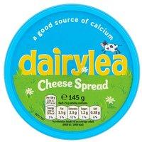 Dairylea Regular Spread