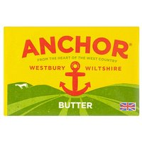 Anchor Butter Block