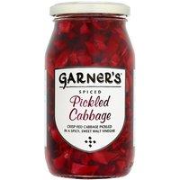 Garners Pickled Cabbage