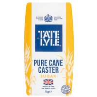 Silver Spoon / Tate & Lyle Caster Sugar Large