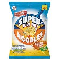 Batchelors Super Noodles Chicken & Herb Low Fat