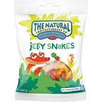 The Natural Confectionery Company Jelly Snakes