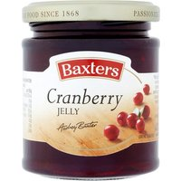 Baxters Cranberry Jelly