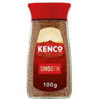 Kenco Smooth Coffee Smaller Size
