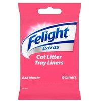 Bob Martin Litter Tray Liners x6