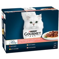 Gourmet Perle Connoisseurs Collection 12 Pack