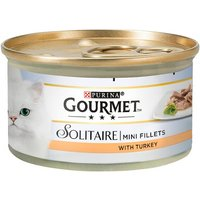Gourmet Solitaire Turkey in Sauce