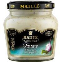 Maille Condiment Jar Tartare