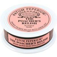 Patum Peperium Poachers Relish Smoked Salmon