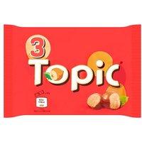 Mars Topic 3 Pack