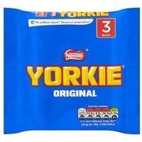 Yorkie Milk 3 Pack