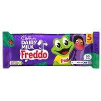 Cadbury Dairy Milk Freddo 5 Pack