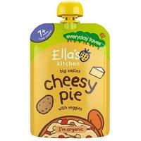 Ellas Kitchen 7 Month Cheesy Pie