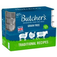 Butchers Choice Tray 12 Pack MEATY
