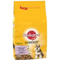 Pedigree Small Bite Mixer