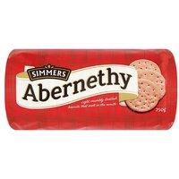 Simmers Scotch Abernethy