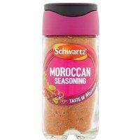 Schwartz Perfect Shake Moroccan